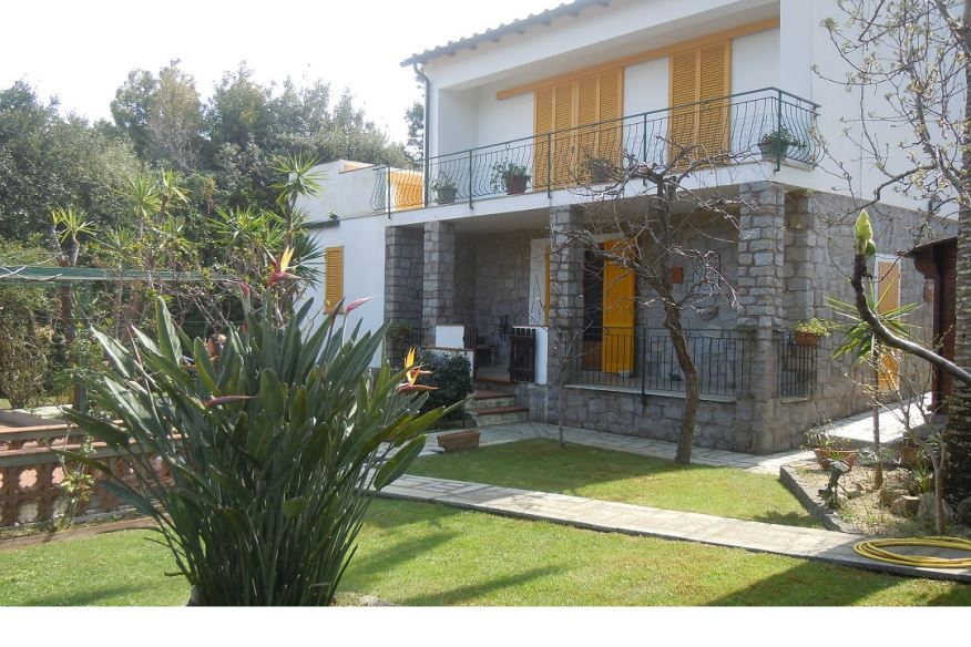 Villa Niropa