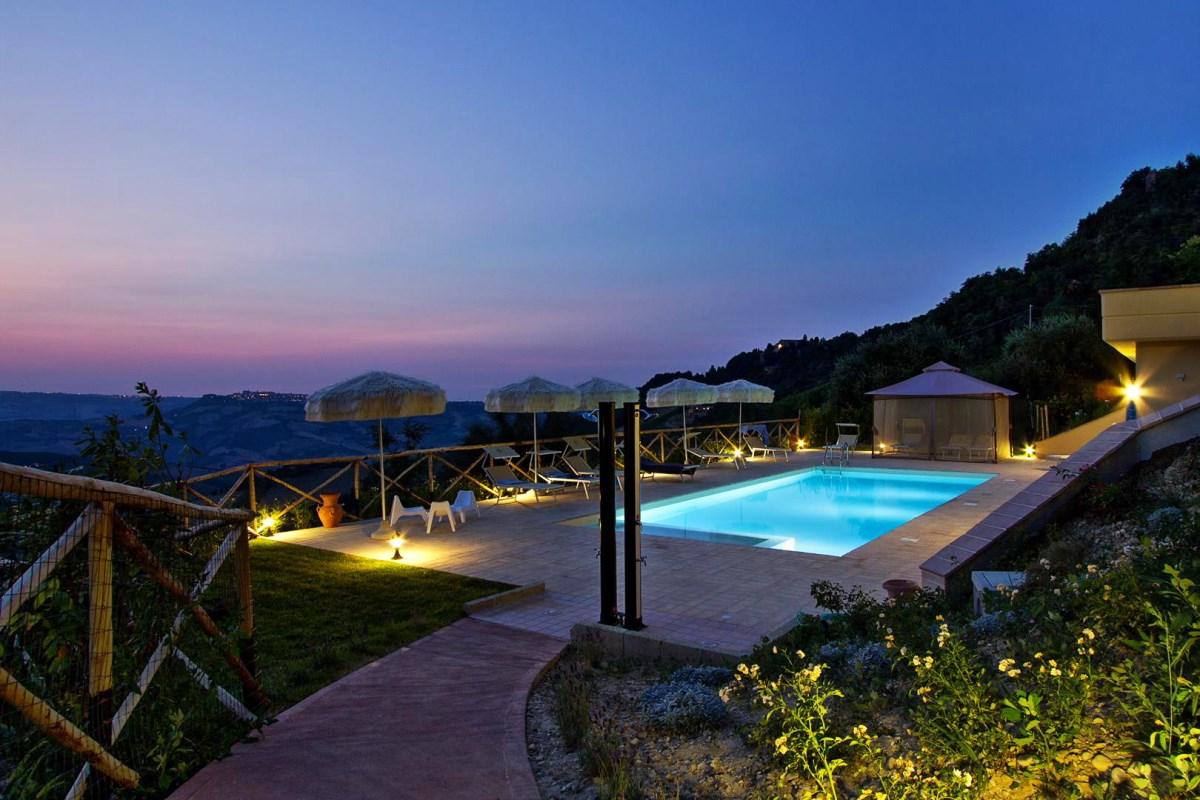 Ferienhaus VILLA TORRE (2129935), Ripatransone, Ascoli Piceno, Marken, Italien, Bild 6