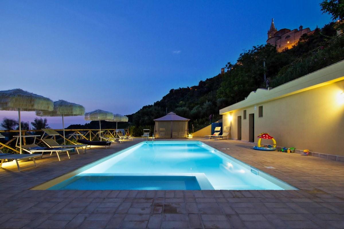 Ferienhaus VILLA TORRE (2129935), Ripatransone, Ascoli Piceno, Marken, Italien, Bild 7