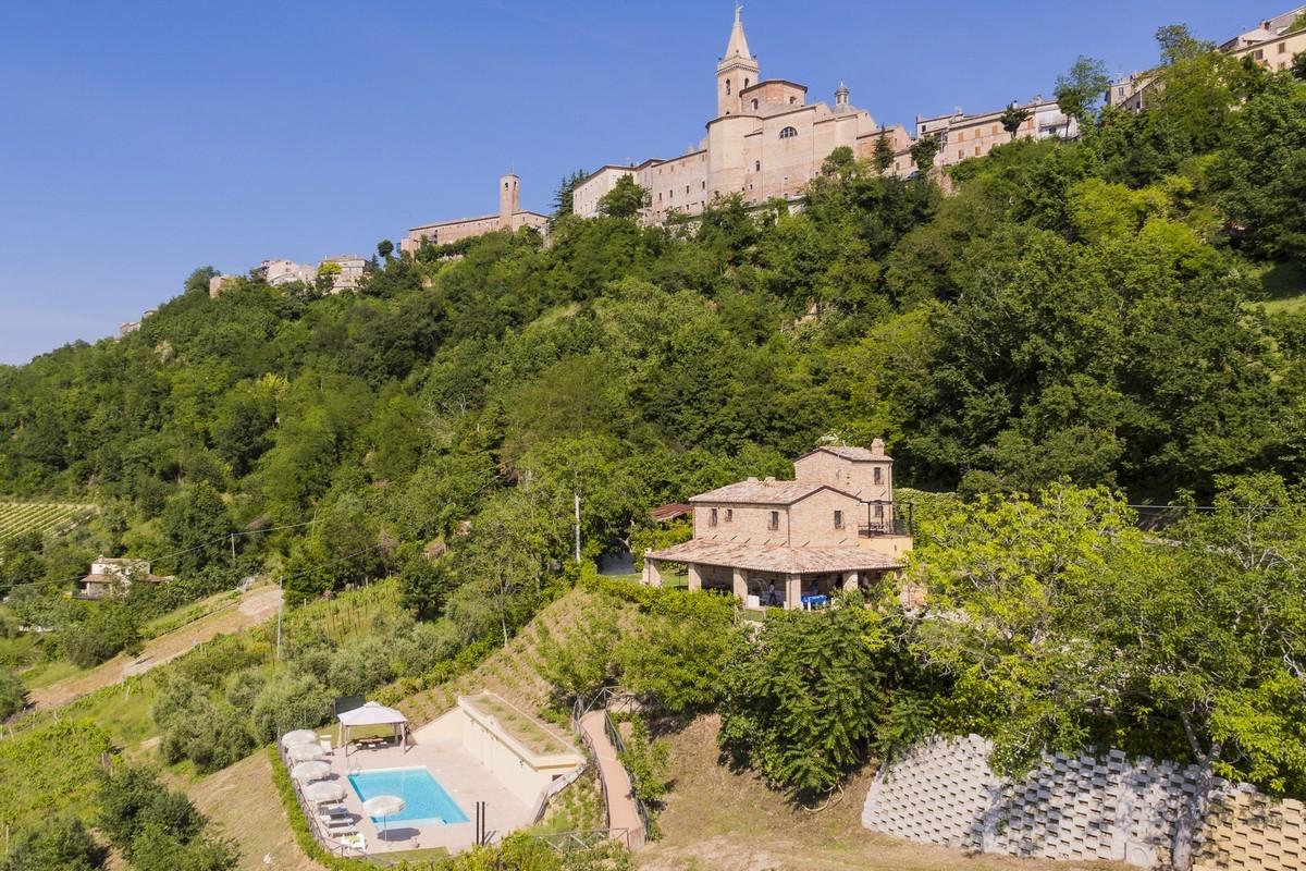Ferienhaus VILLA TORRE (2129935), Ripatransone, Ascoli Piceno, Marken, Italien, Bild 8