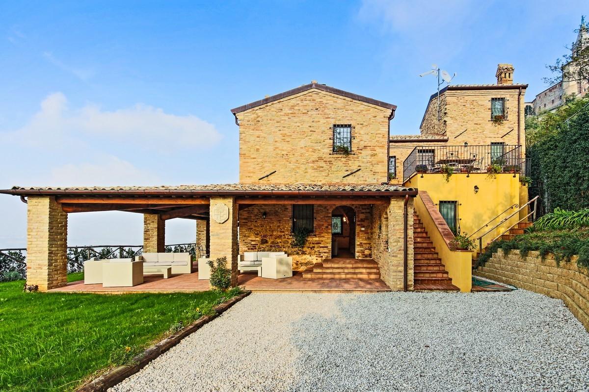 Ferienhaus VILLA TORRE (2129935), Ripatransone, Ascoli Piceno, Marken, Italien, Bild 9