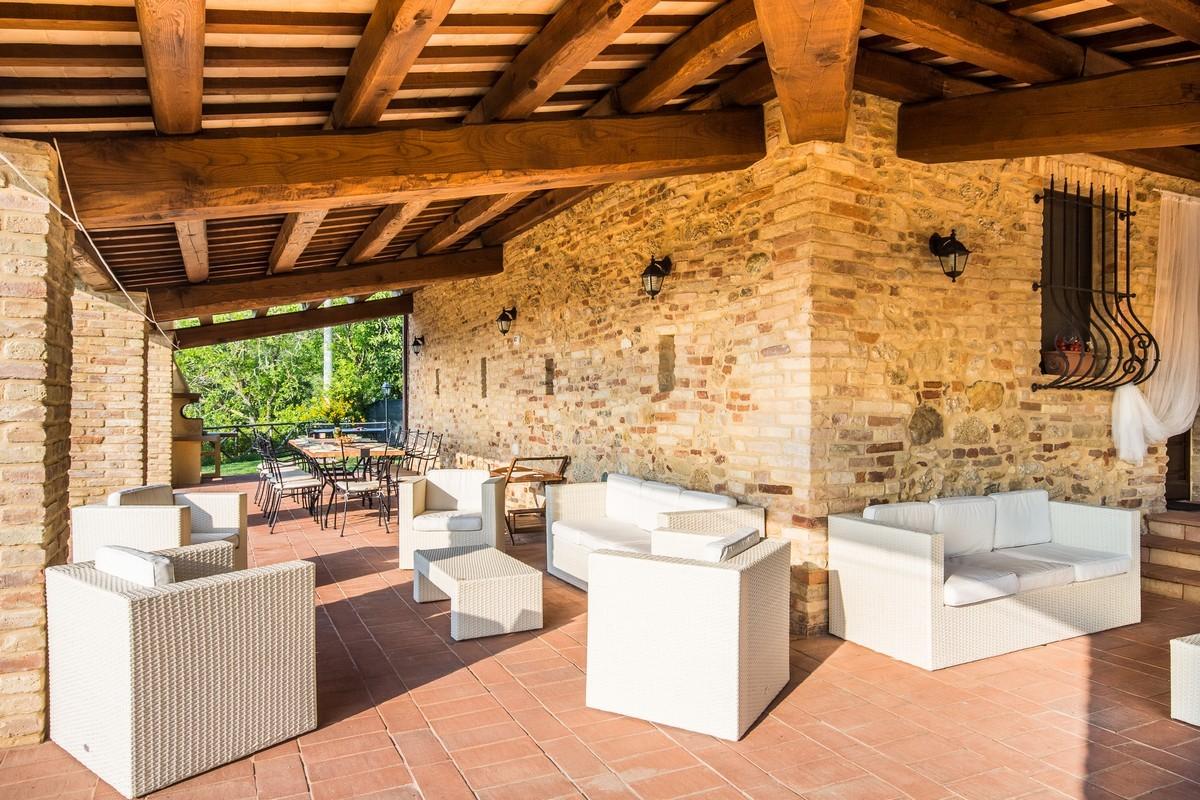 Ferienhaus VILLA TORRE (2129935), Ripatransone, Ascoli Piceno, Marken, Italien, Bild 10