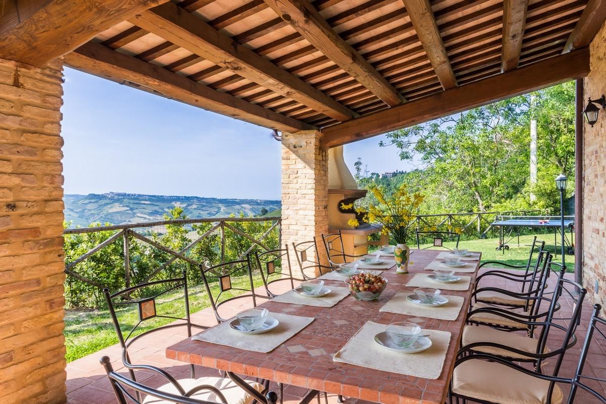 Ferienhaus VILLA TORRE (2129935), Ripatransone, Ascoli Piceno, Marken, Italien, Bild 11