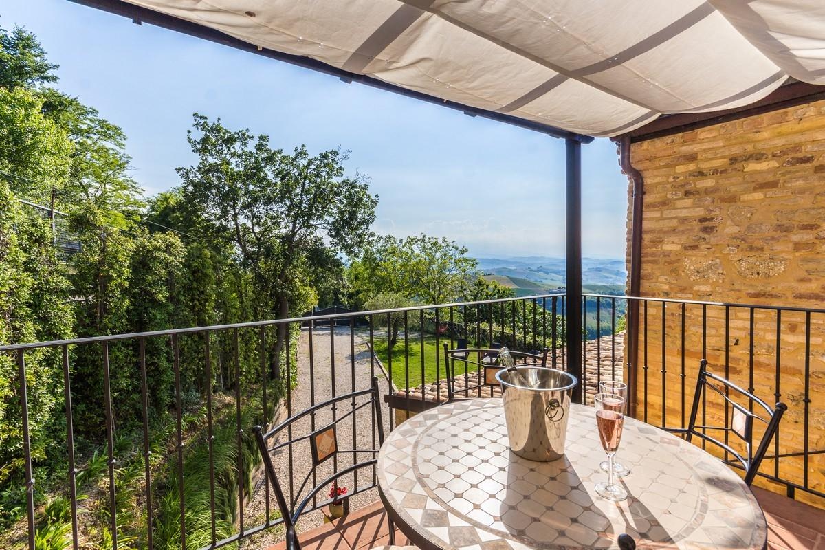 Ferienhaus VILLA TORRE (2129935), Ripatransone, Ascoli Piceno, Marken, Italien, Bild 12