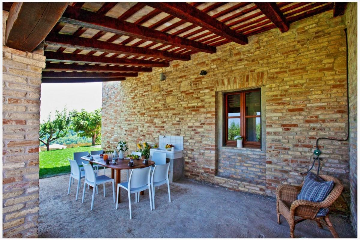Ferienhaus VILLA LA FONTE 14 (2129947), Ripatransone, Ascoli Piceno, Marken, Italien, Bild 10