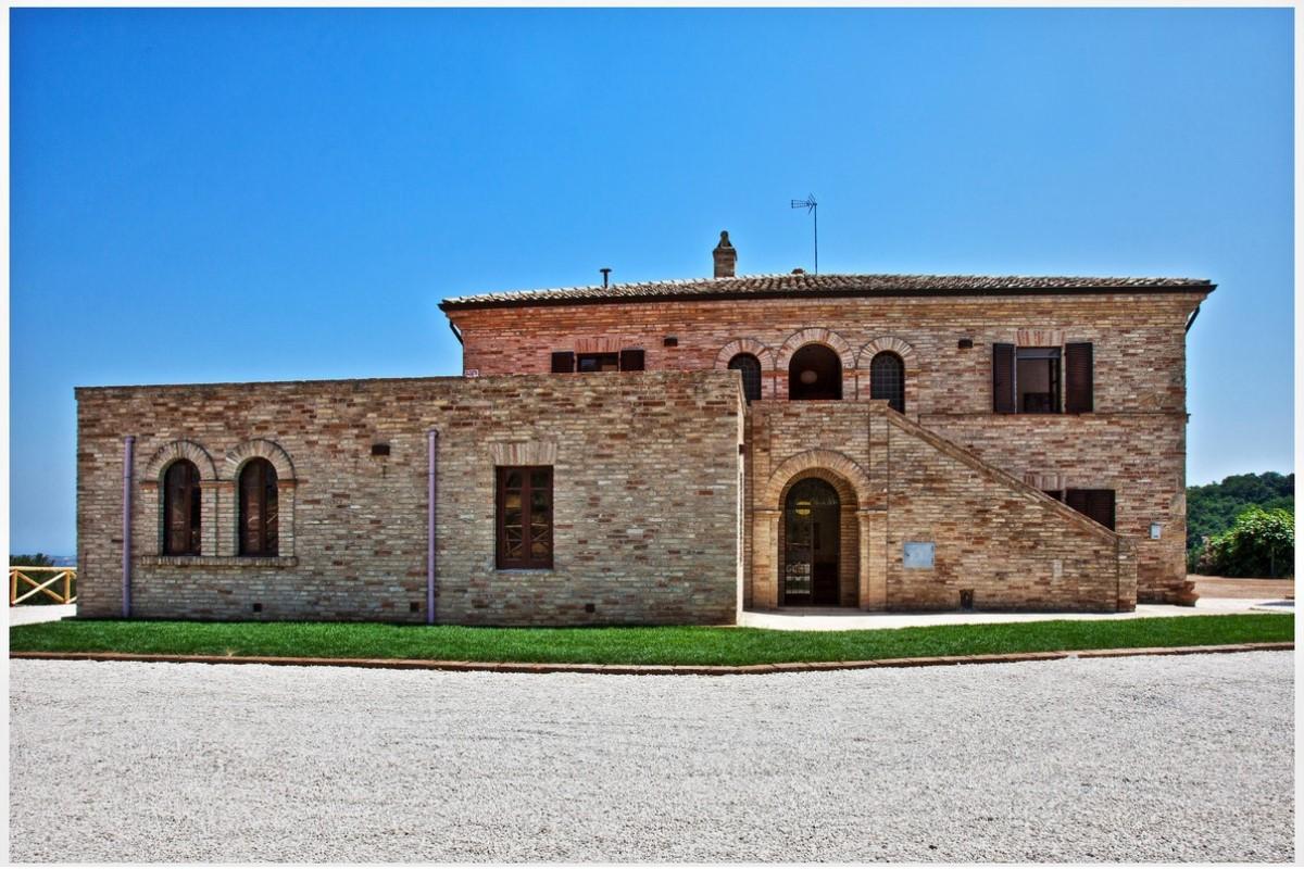 Ferienhaus VILLA LA FONTE 14 (2129947), Ripatransone, Ascoli Piceno, Marken, Italien, Bild 14