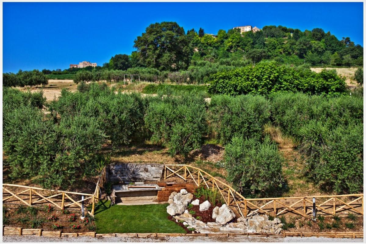 Ferienhaus VILLA LA FONTE 14 (2129947), Ripatransone, Ascoli Piceno, Marken, Italien, Bild 15