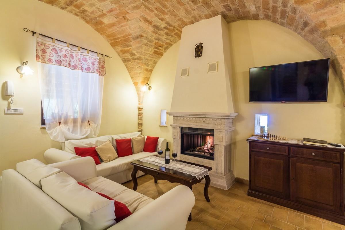 Ferienhaus VILLA TORRE (2129935), Ripatransone, Ascoli Piceno, Marken, Italien, Bild 14