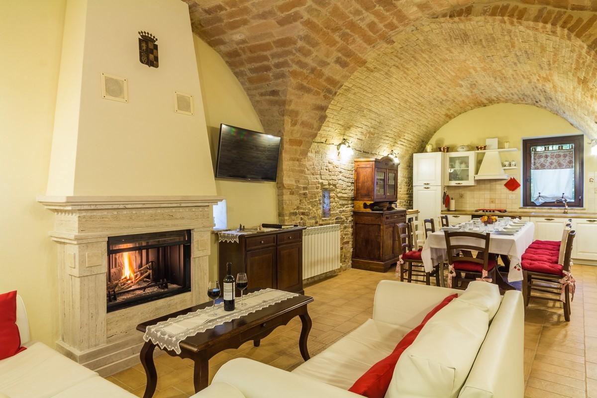 Ferienhaus VILLA TORRE (2129935), Ripatransone, Ascoli Piceno, Marken, Italien, Bild 15
