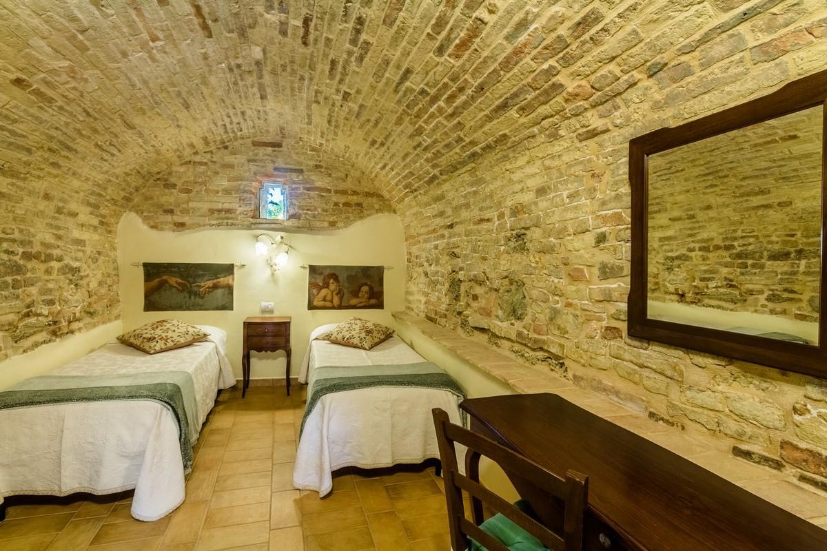 Ferienhaus VILLA TORRE (2129935), Ripatransone, Ascoli Piceno, Marken, Italien, Bild 18