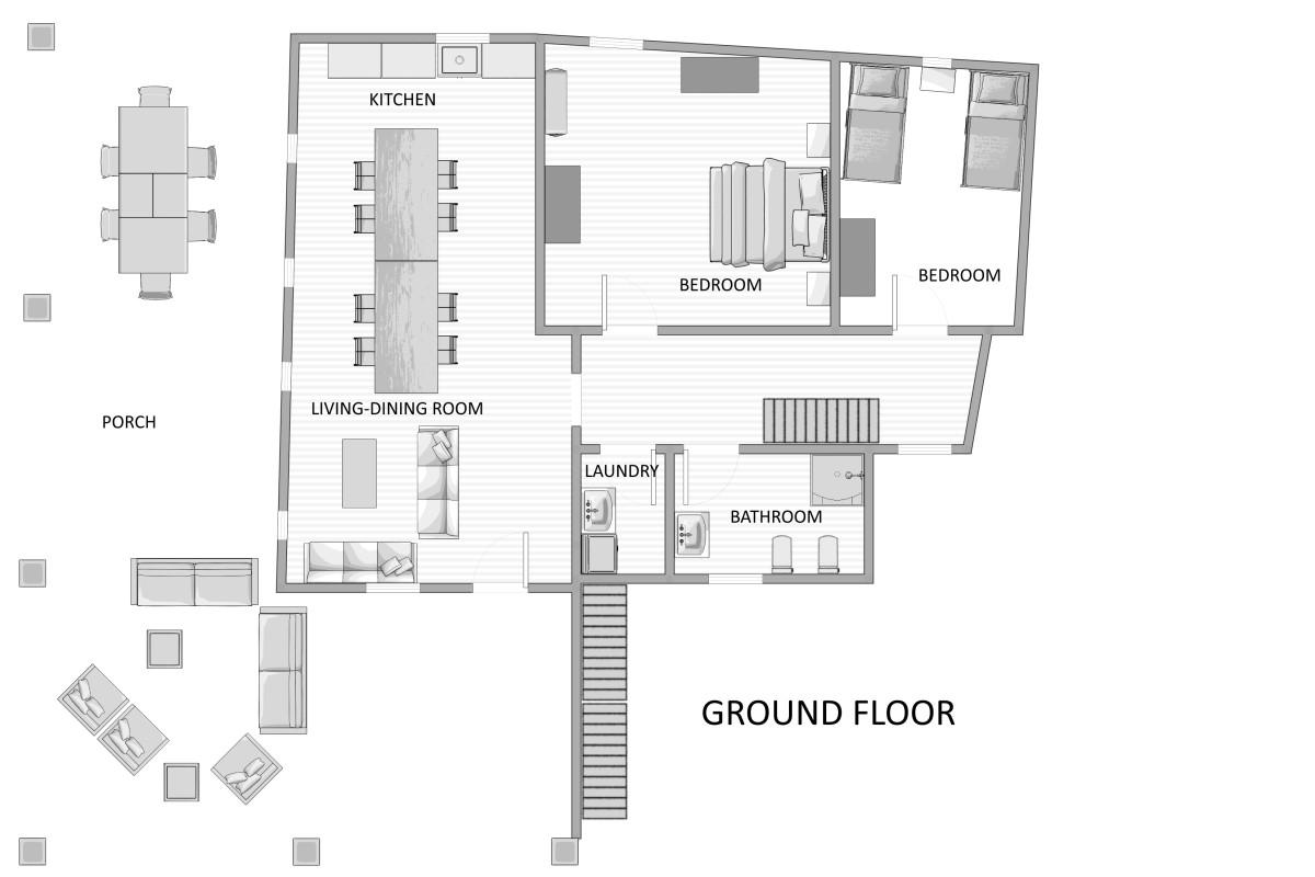 Ferienhaus VILLA TORRE (2129935), Ripatransone, Ascoli Piceno, Marken, Italien, Bild 25