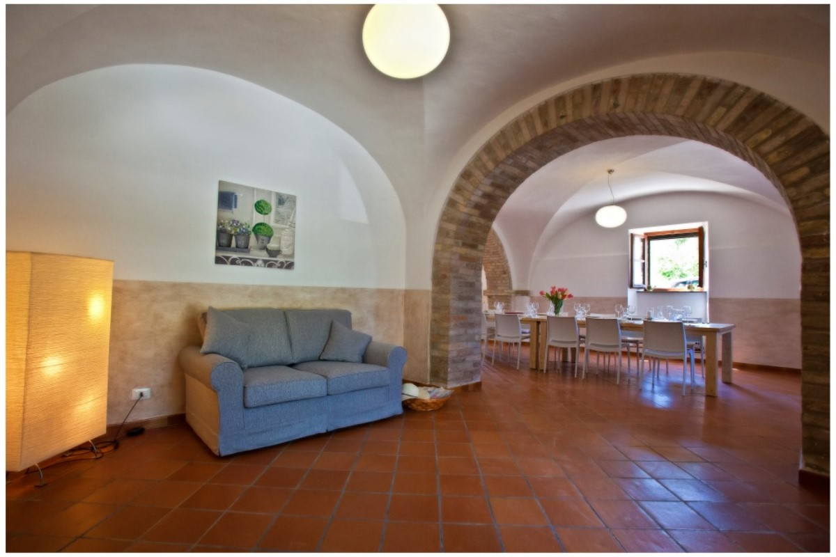 Ferienhaus VILLA LA FONTE 14 (2129947), Ripatransone, Ascoli Piceno, Marken, Italien, Bild 18