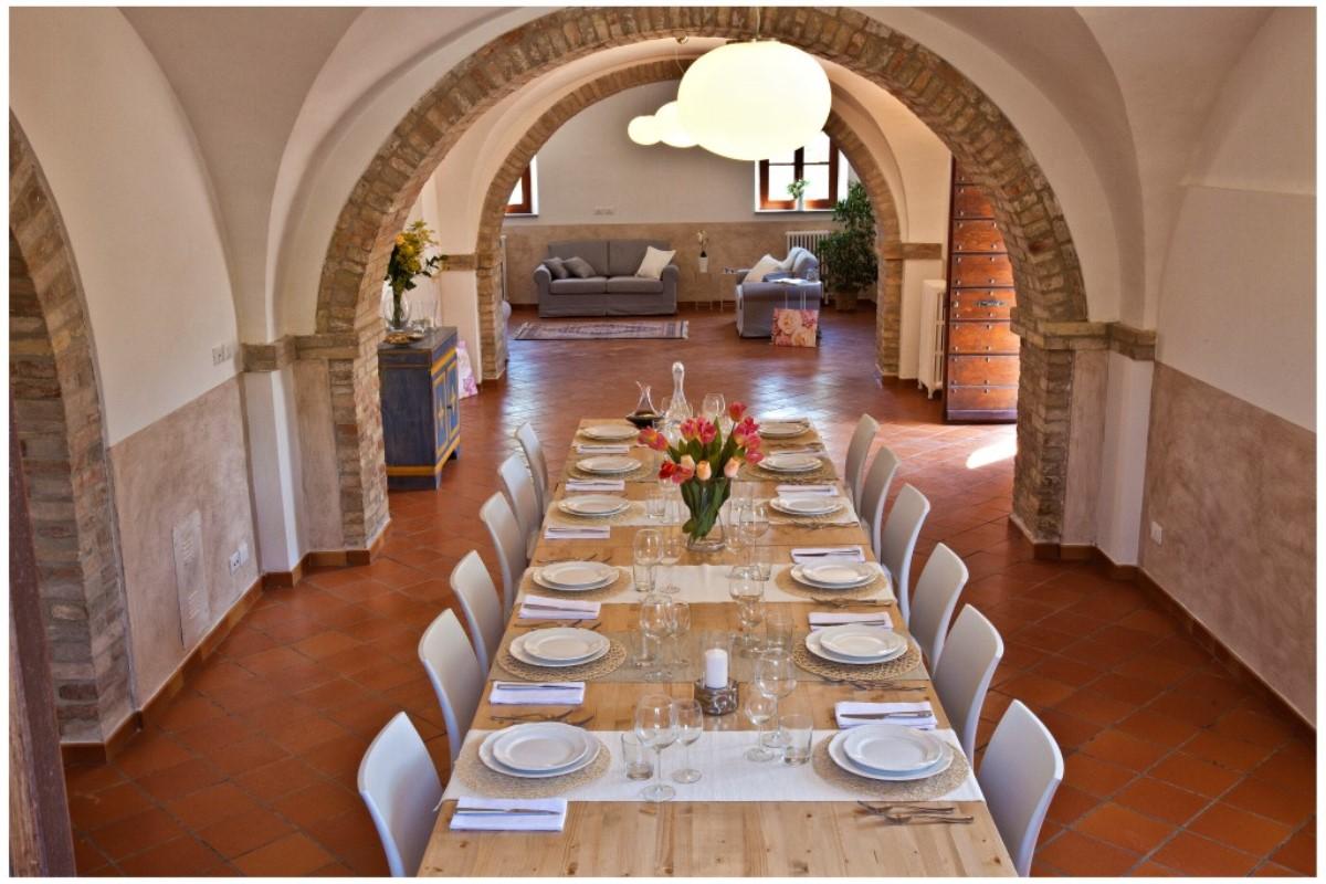 Ferienhaus VILLA LA FONTE 14 (2129947), Ripatransone, Ascoli Piceno, Marken, Italien, Bild 20