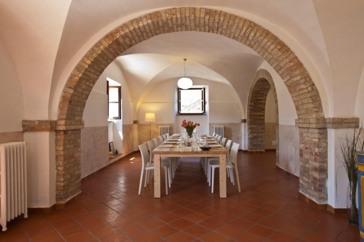 Ferienhaus VILLA LA FONTE 14 (2129947), Ripatransone, Ascoli Piceno, Marken, Italien, Bild 22