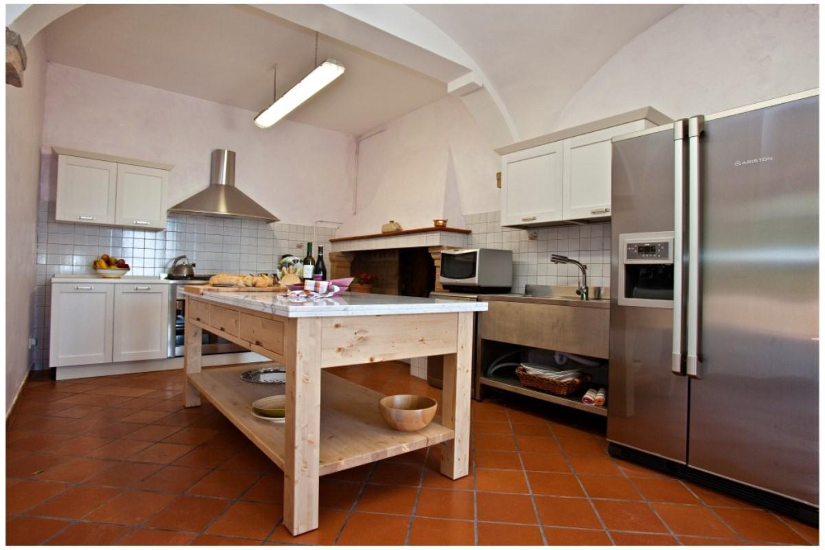 Ferienhaus VILLA LA FONTE 14 (2129947), Ripatransone, Ascoli Piceno, Marken, Italien, Bild 24