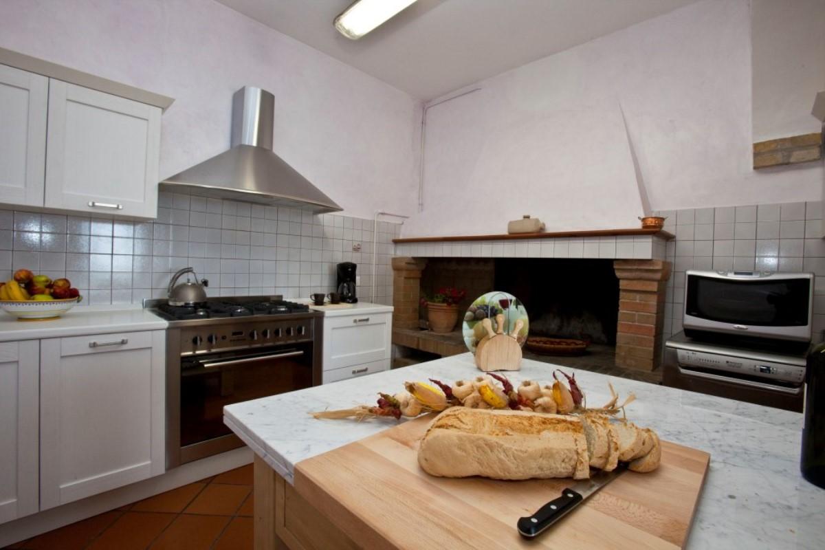 Ferienhaus VILLA LA FONTE 14 (2129947), Ripatransone, Ascoli Piceno, Marken, Italien, Bild 25