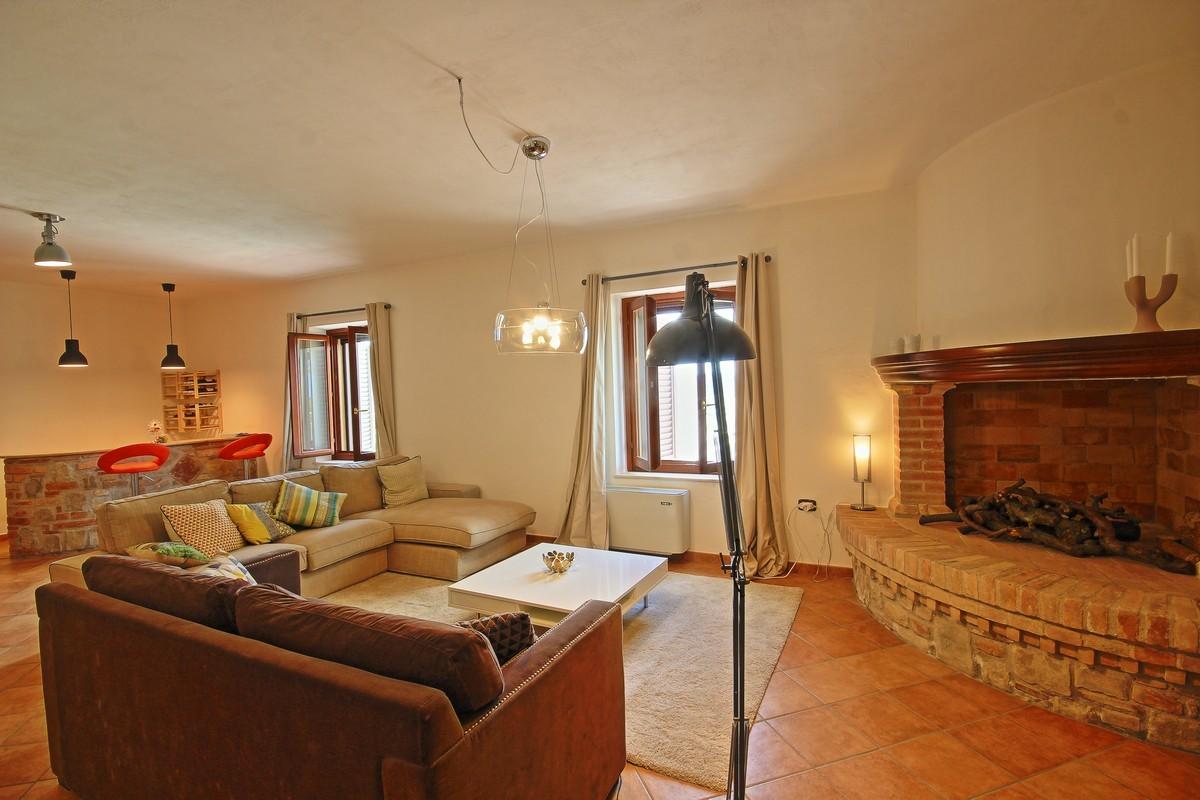 Ferienhaus VILLA CALANCHI (2129951), Cossignano, Ascoli Piceno, Marken, Italien, Bild 11