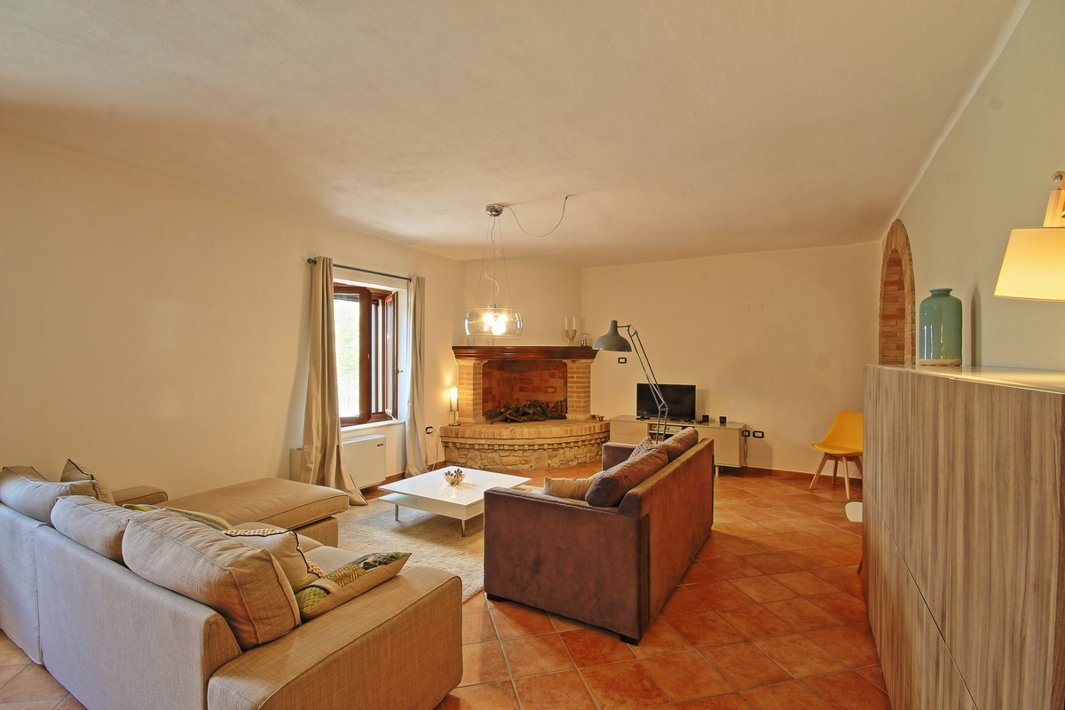 Ferienhaus VILLA CALANCHI (2129951), Cossignano, Ascoli Piceno, Marken, Italien, Bild 12