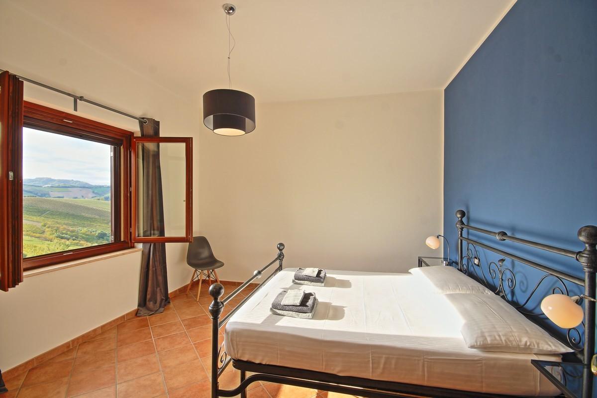 Ferienhaus VILLA CALANCHI (2129951), Cossignano, Ascoli Piceno, Marken, Italien, Bild 18