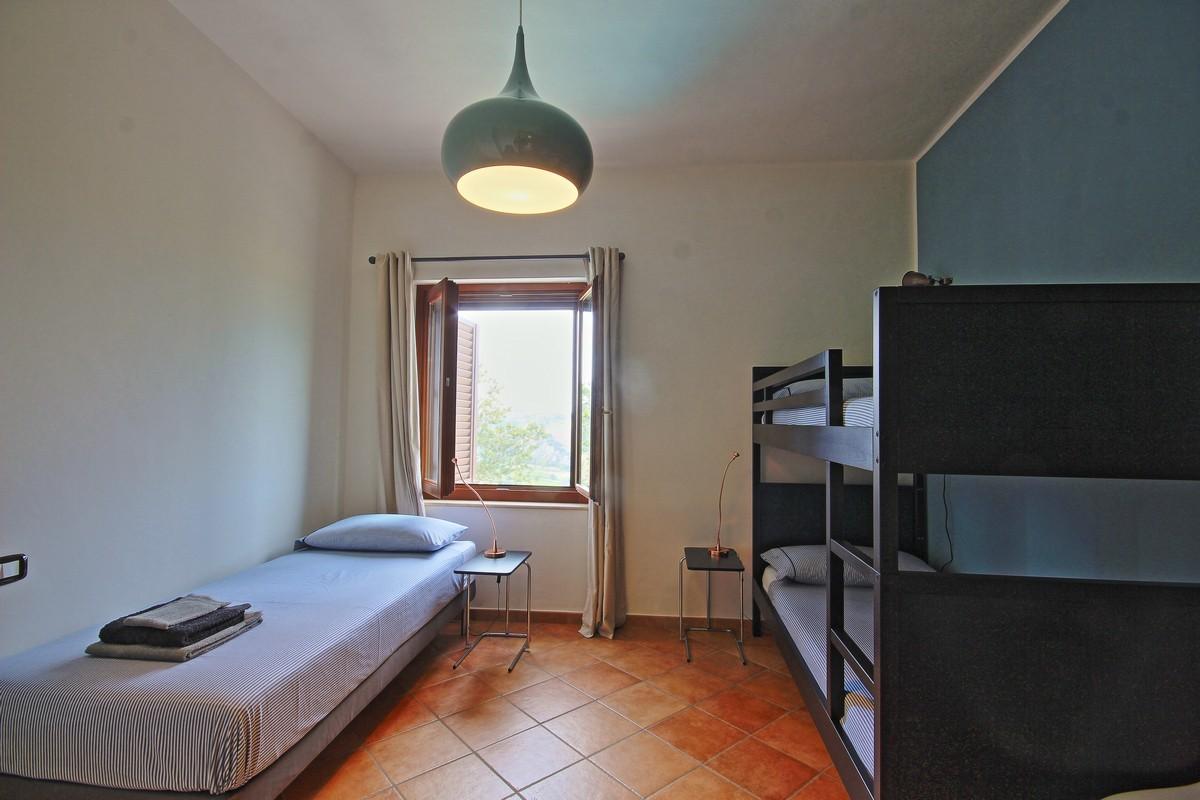 Ferienhaus VILLA CALANCHI (2129951), Cossignano, Ascoli Piceno, Marken, Italien, Bild 26