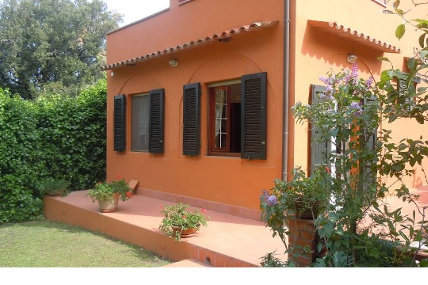 Casa Maitu