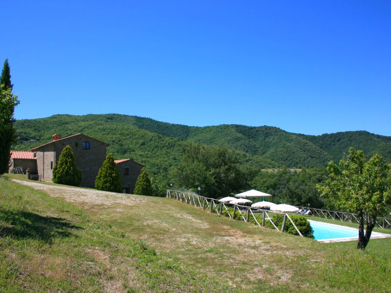 Borgo Antico villa private pool sleeps 16