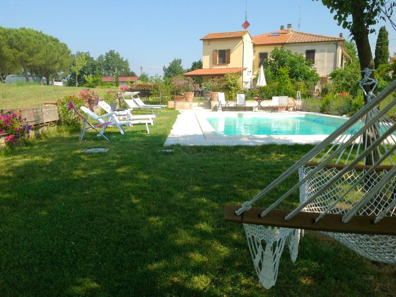 Casa Clanis, private pool, sleep 8