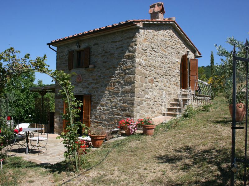 Air con villa : La Casina del Bosco