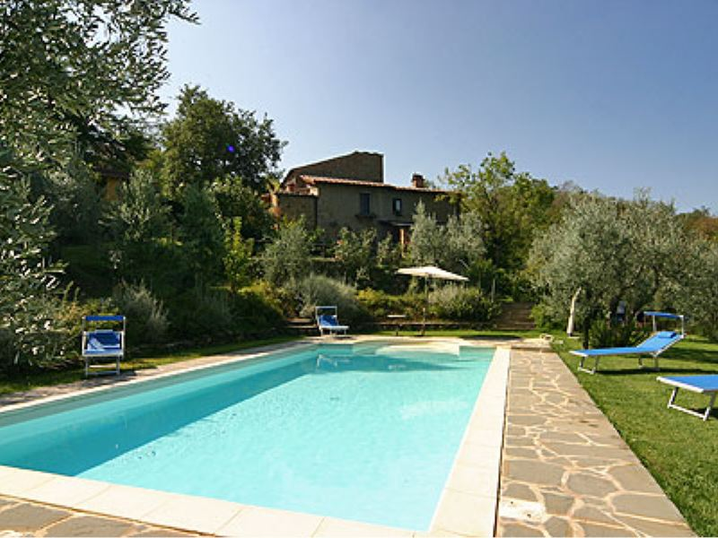 Villa Gioiosa private pool sleep 4