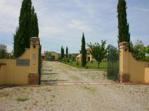 villa marcigliano