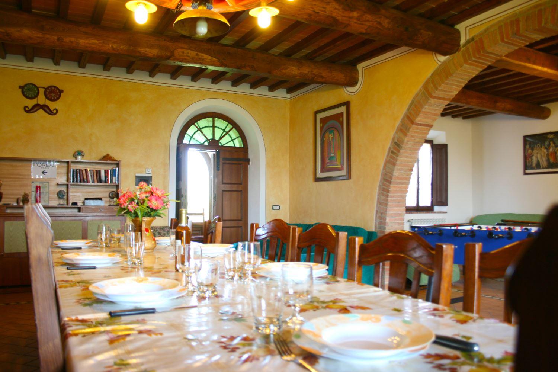 Villas With Pool Torrita Di Siena Siena And Valdorcia