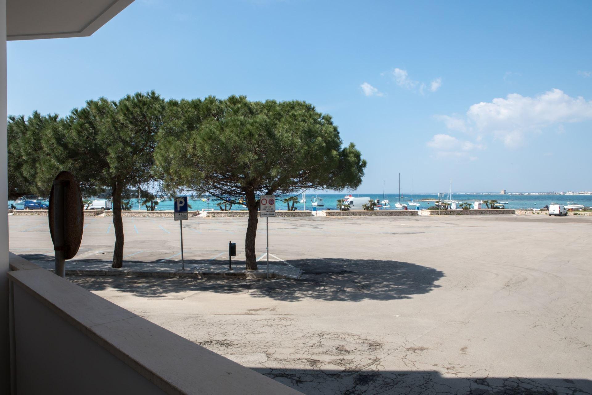 Appartamento Lungomare SX, vacanza a Porto Cesareo