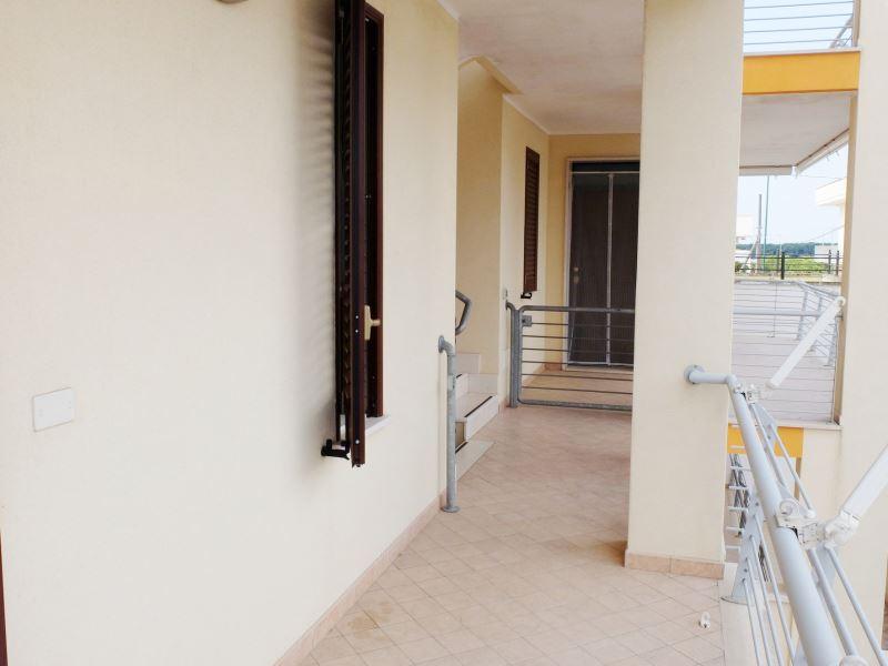 Bilocale Girasole, appartamento semicentro Porto Cesareo