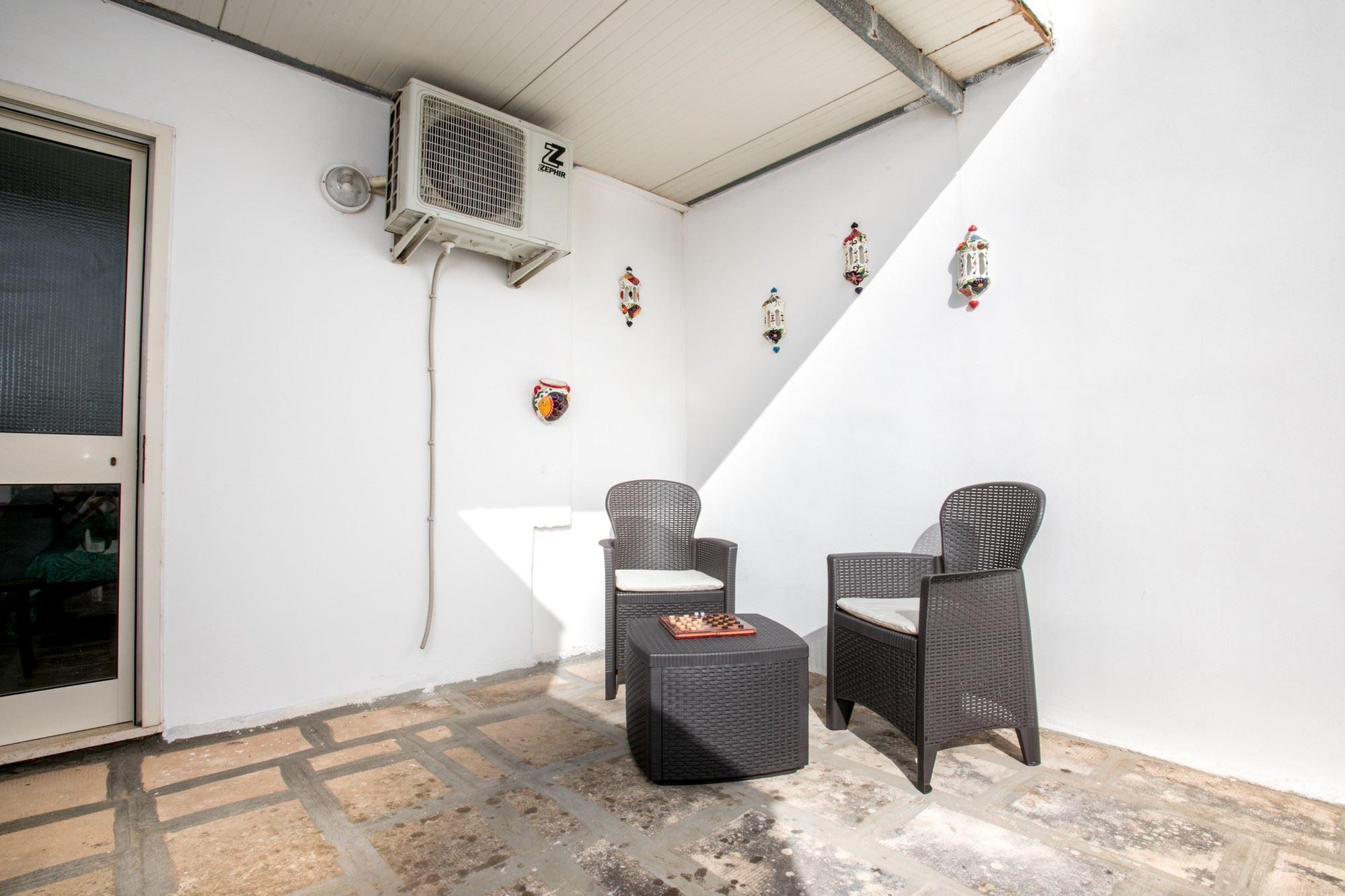 Appartamento Iris, Riviera di Levante di Porto Cesareo