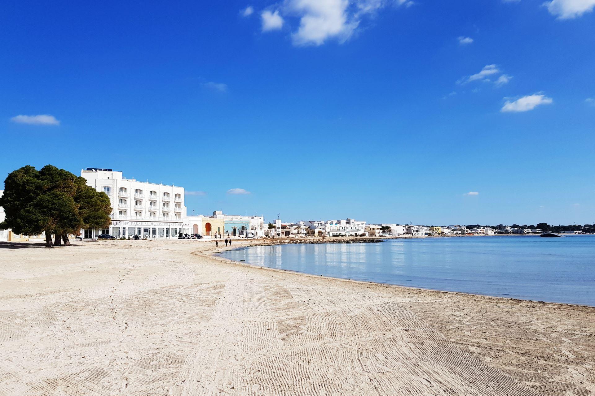Appartamento Laguna Beach sinistra, Porto Cesareo