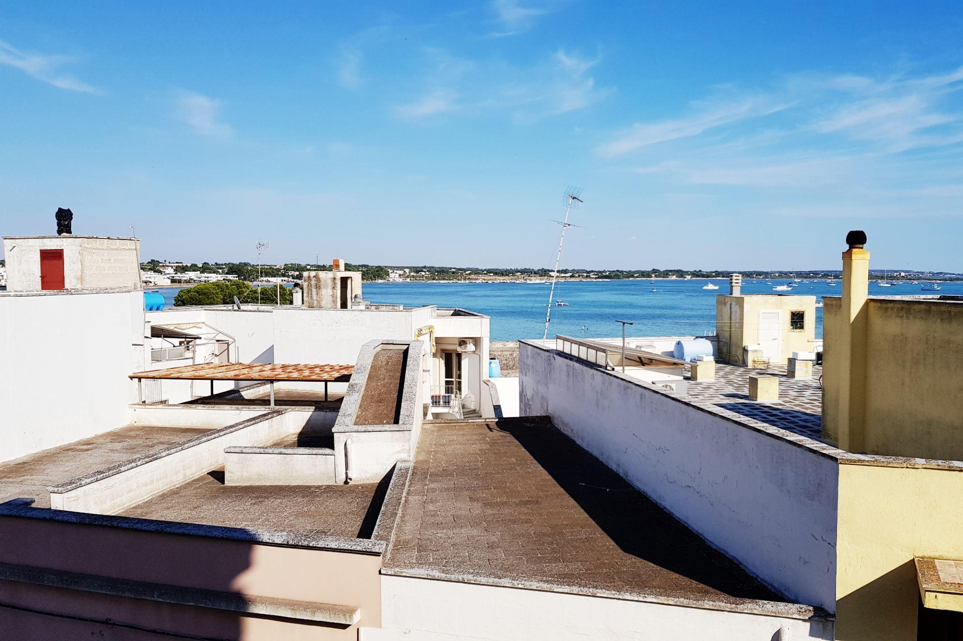 Appartamento Primavera, vista mare a Porto Cesareo