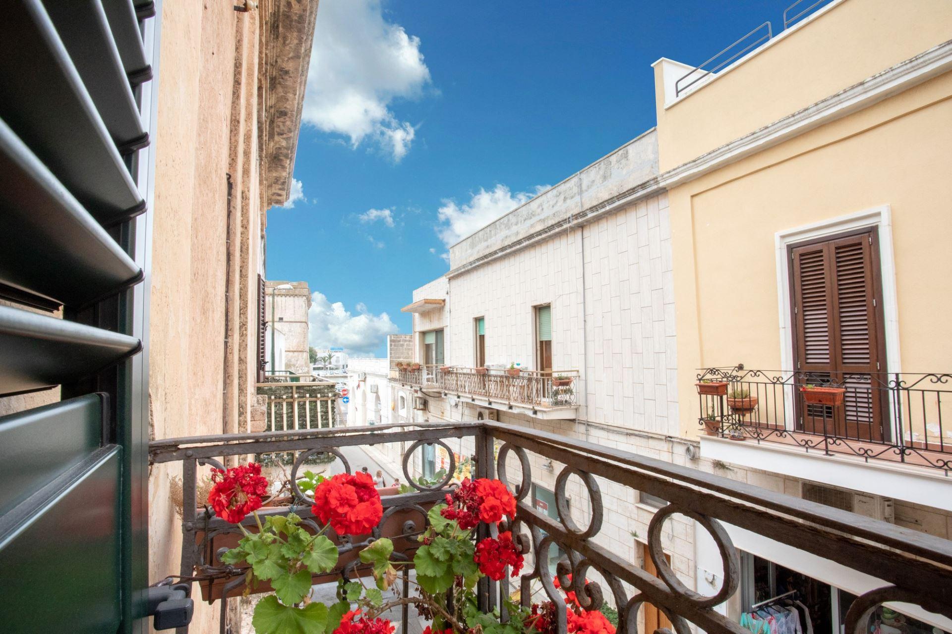 Borgo di Mare, appartamento in affitto a Porto Cesareo