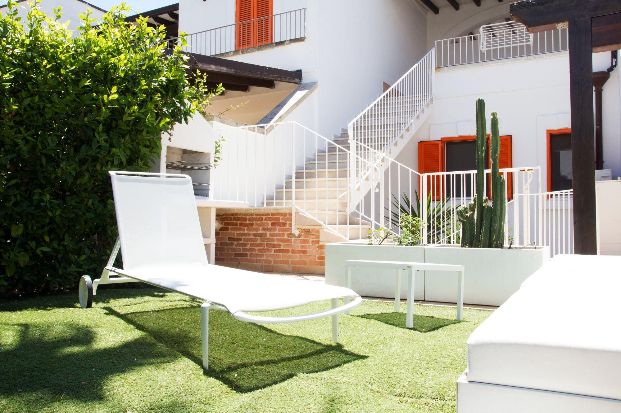 Villa Tessa, luxury villa 4 camere