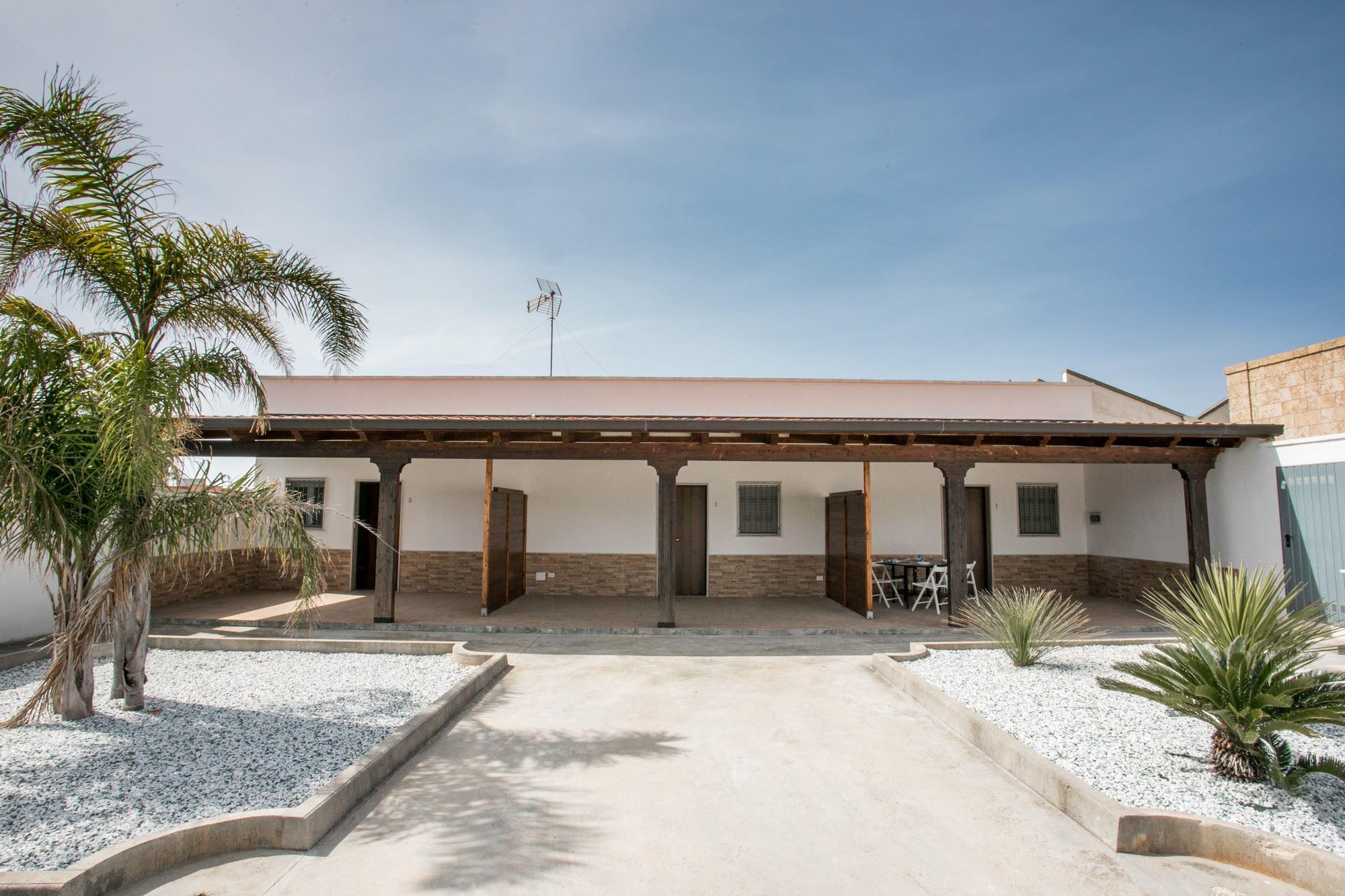 Monolocale La Caletta A, casa per le vacanze