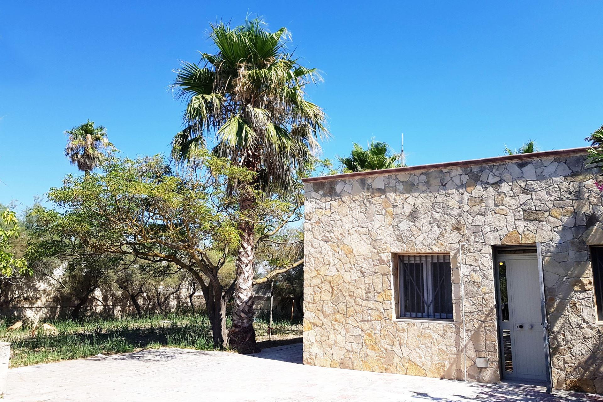 Villetta Rachele, vacanze spiaggia Punta Prosciutto