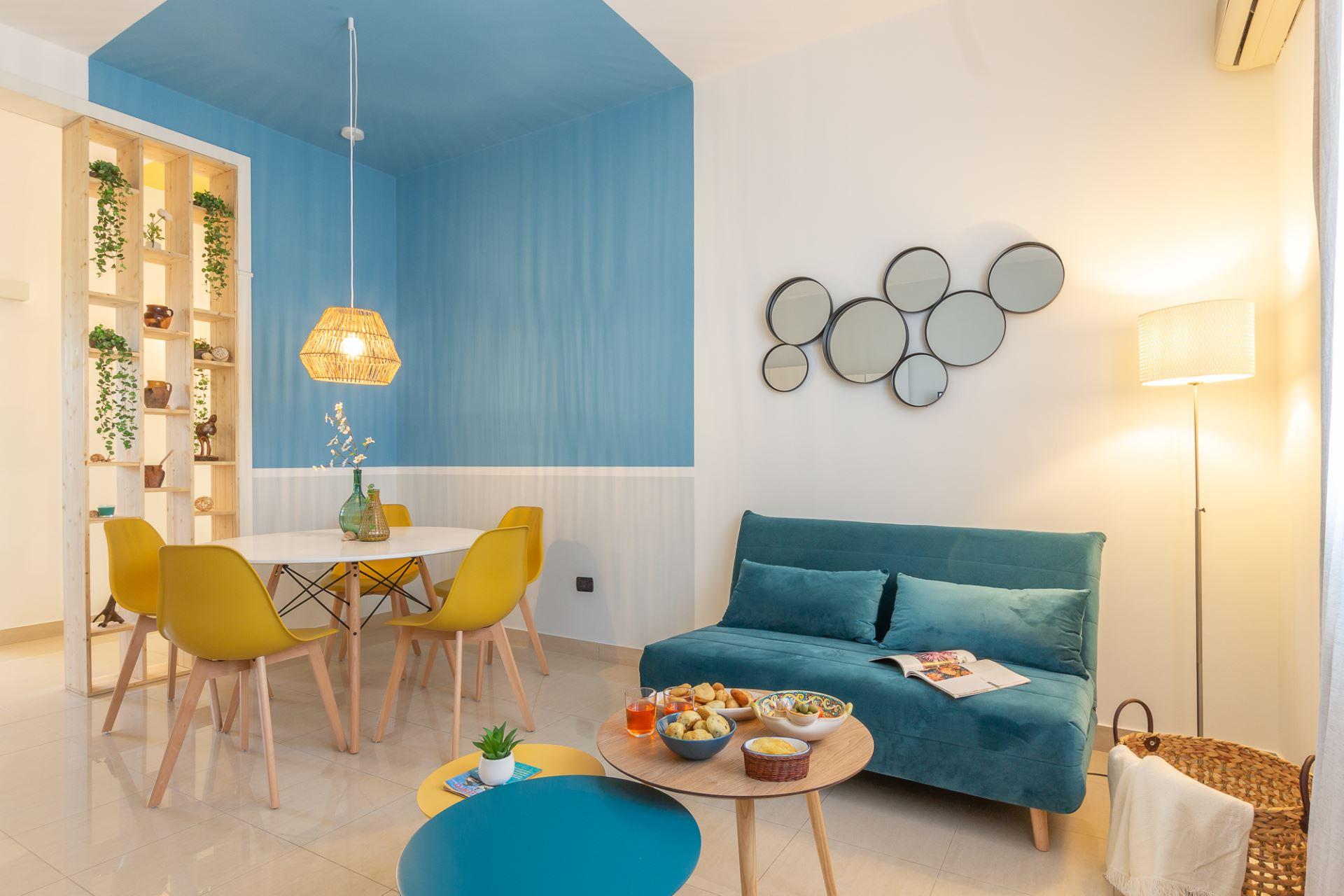 Atmosfera Salento, casa vacanza con terrazza