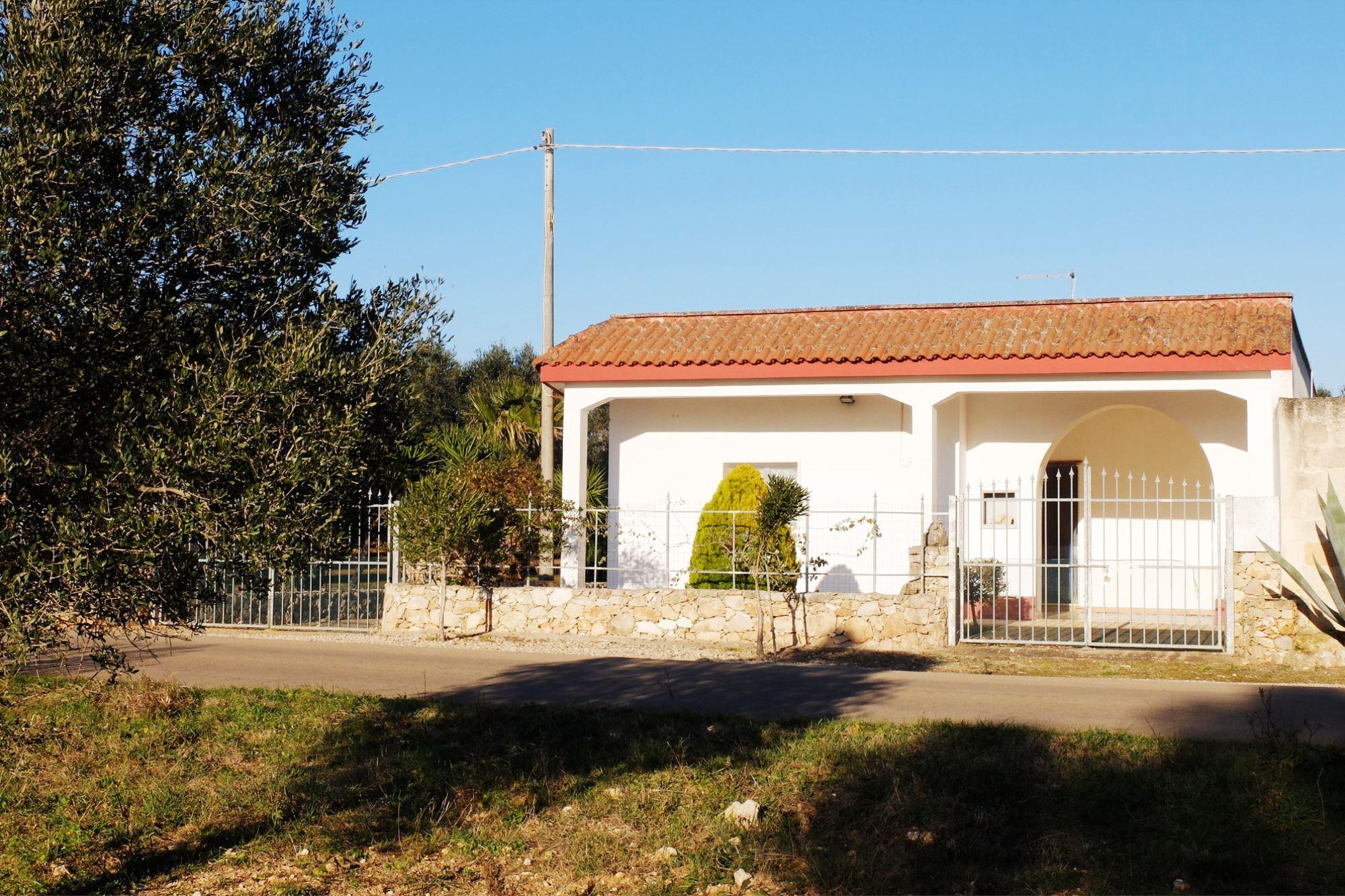 Santa Chiara Country House, a pochi km dal mare