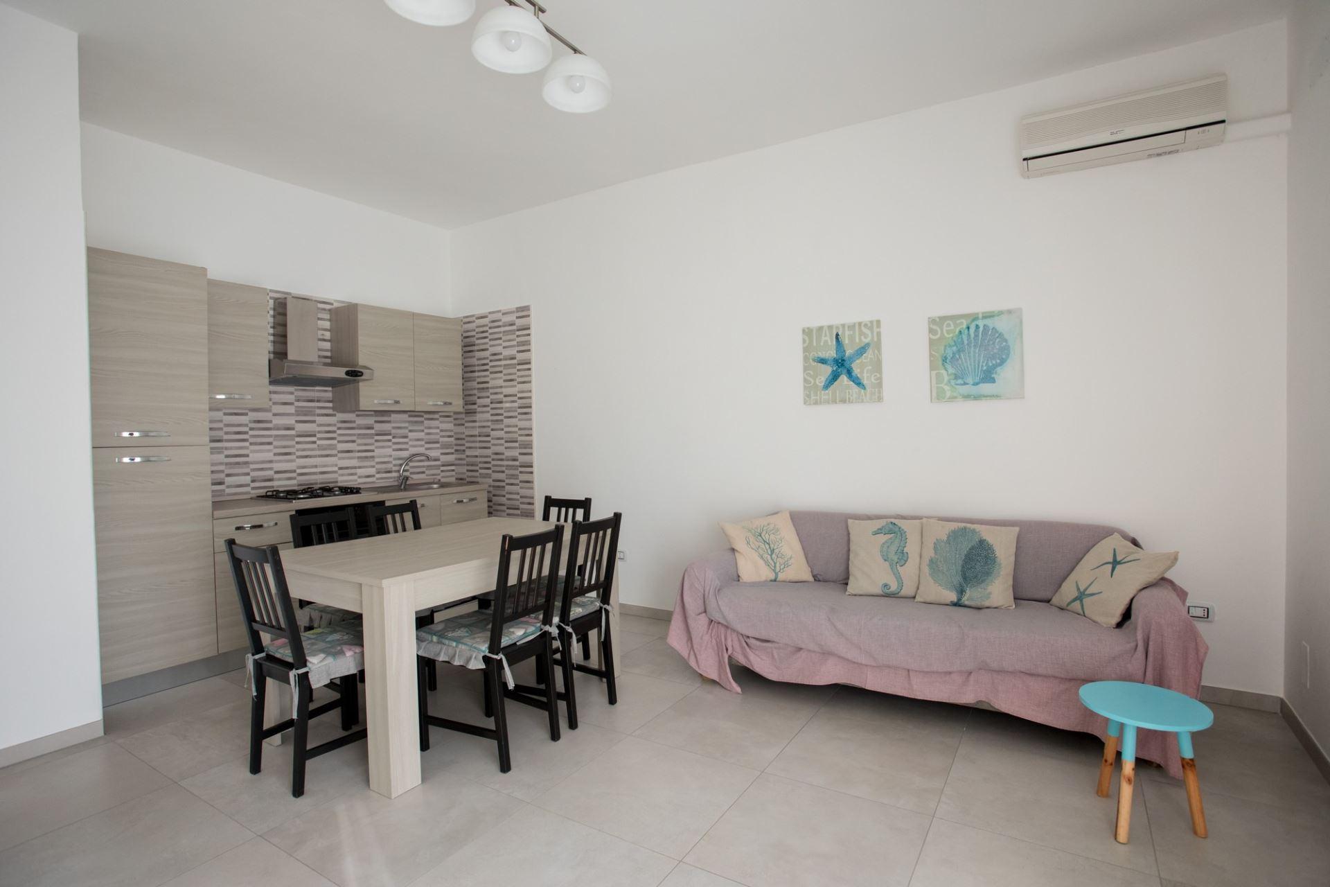 Appartamento Aqua, casa vacanze a Torre Lapillo