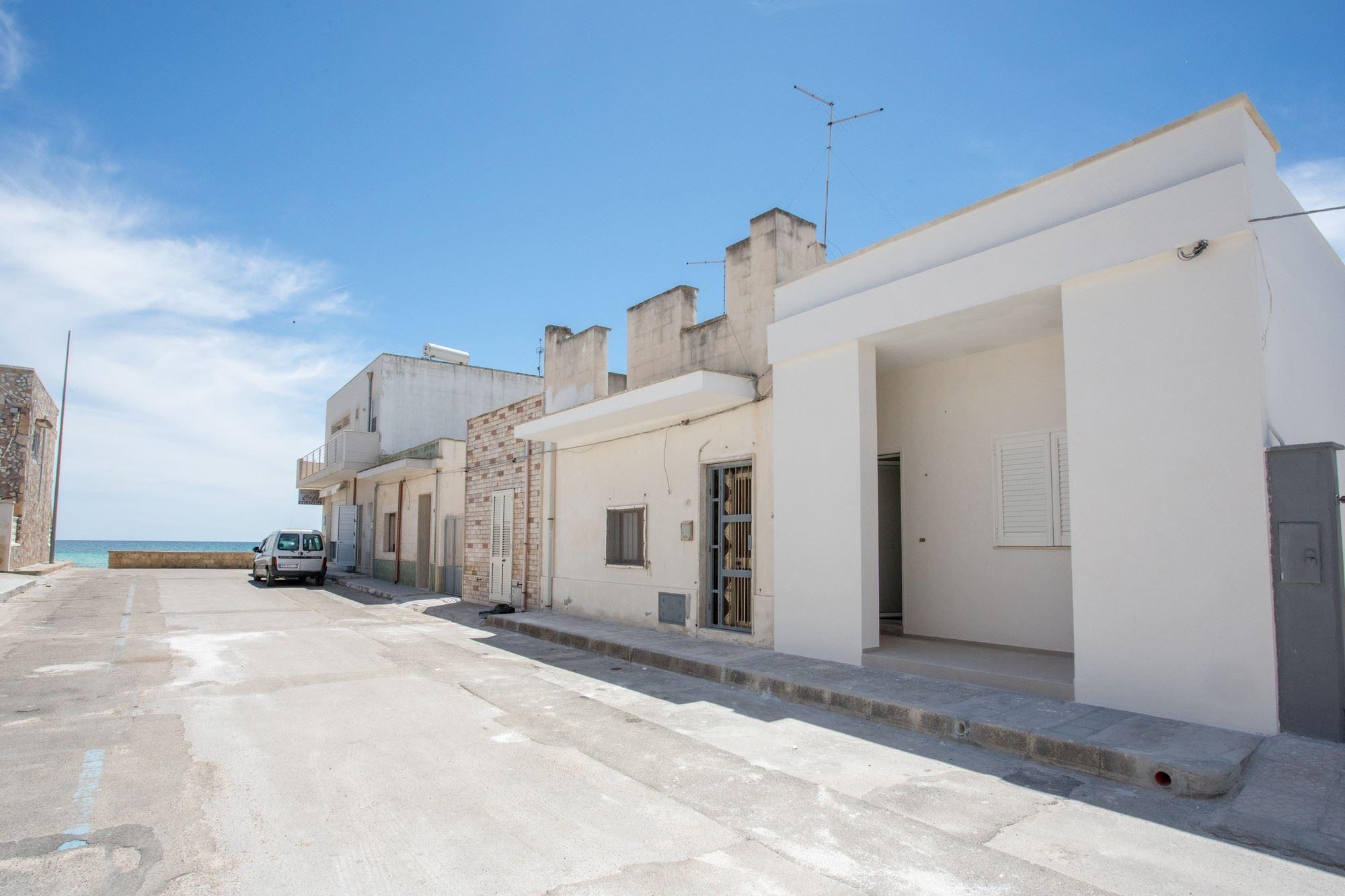 Casa Leda, 10 metri dalla spiaggia di sabbia