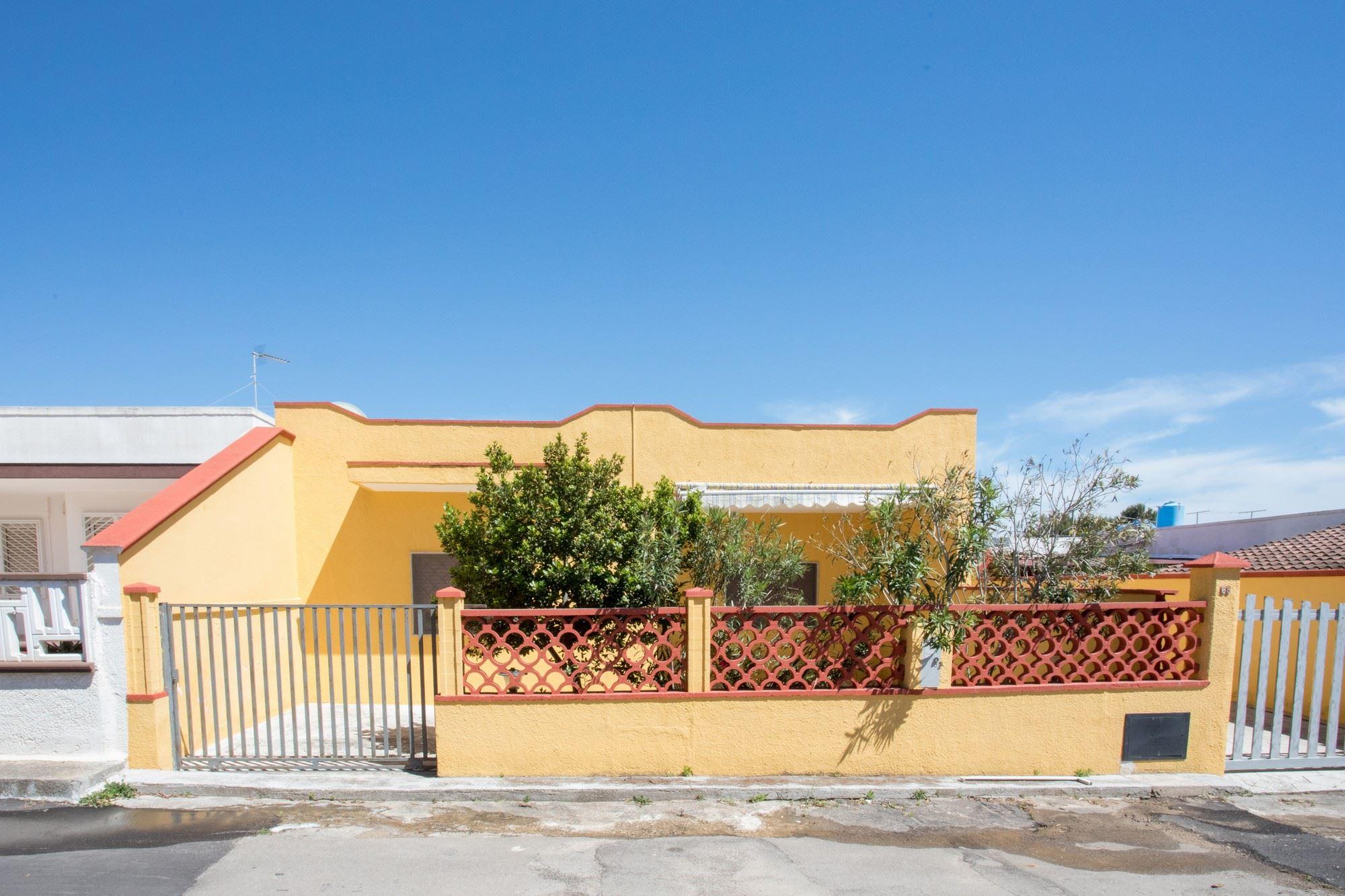 Casa Cora, con giardino in zona lidi
