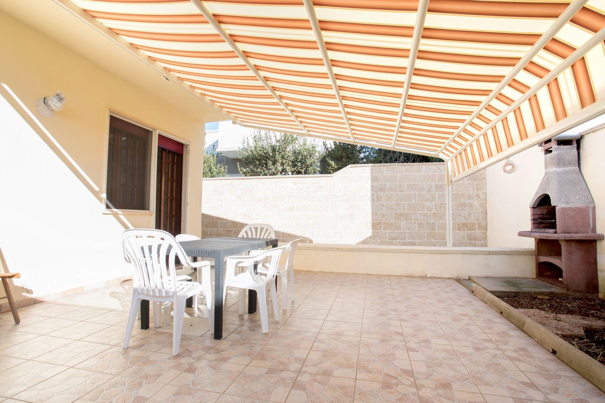 Villa Ilaria, villa fronte Orange Sun