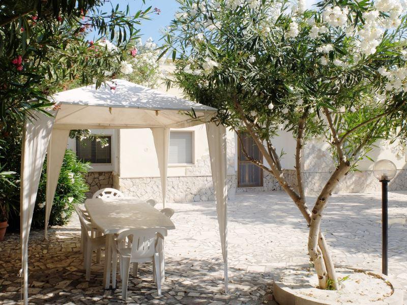 Villa Oasi, villa in centro 150 metri dalla spiaggia