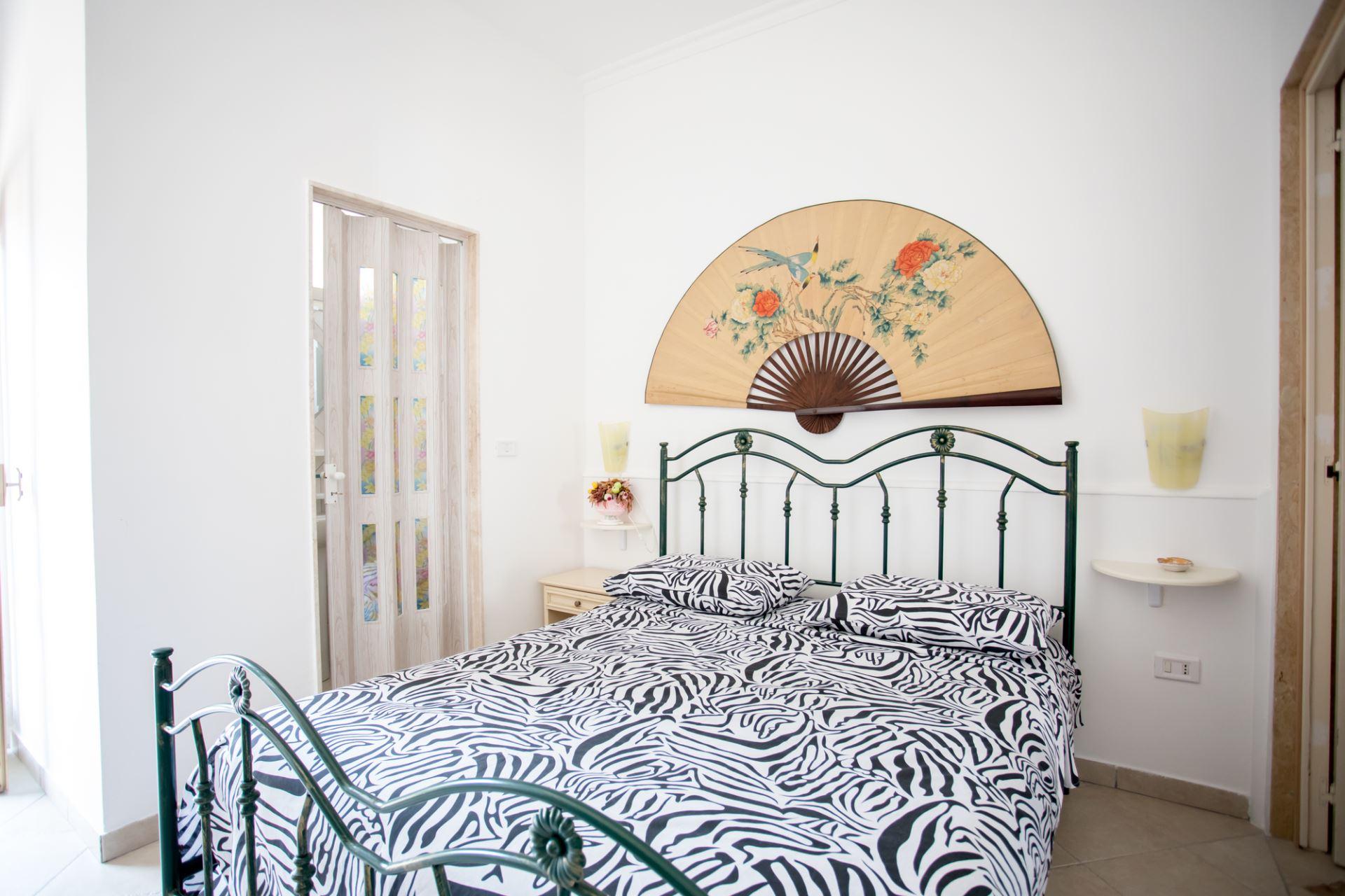 Bilocale Lemon, appartamento ristrutturato con cortile