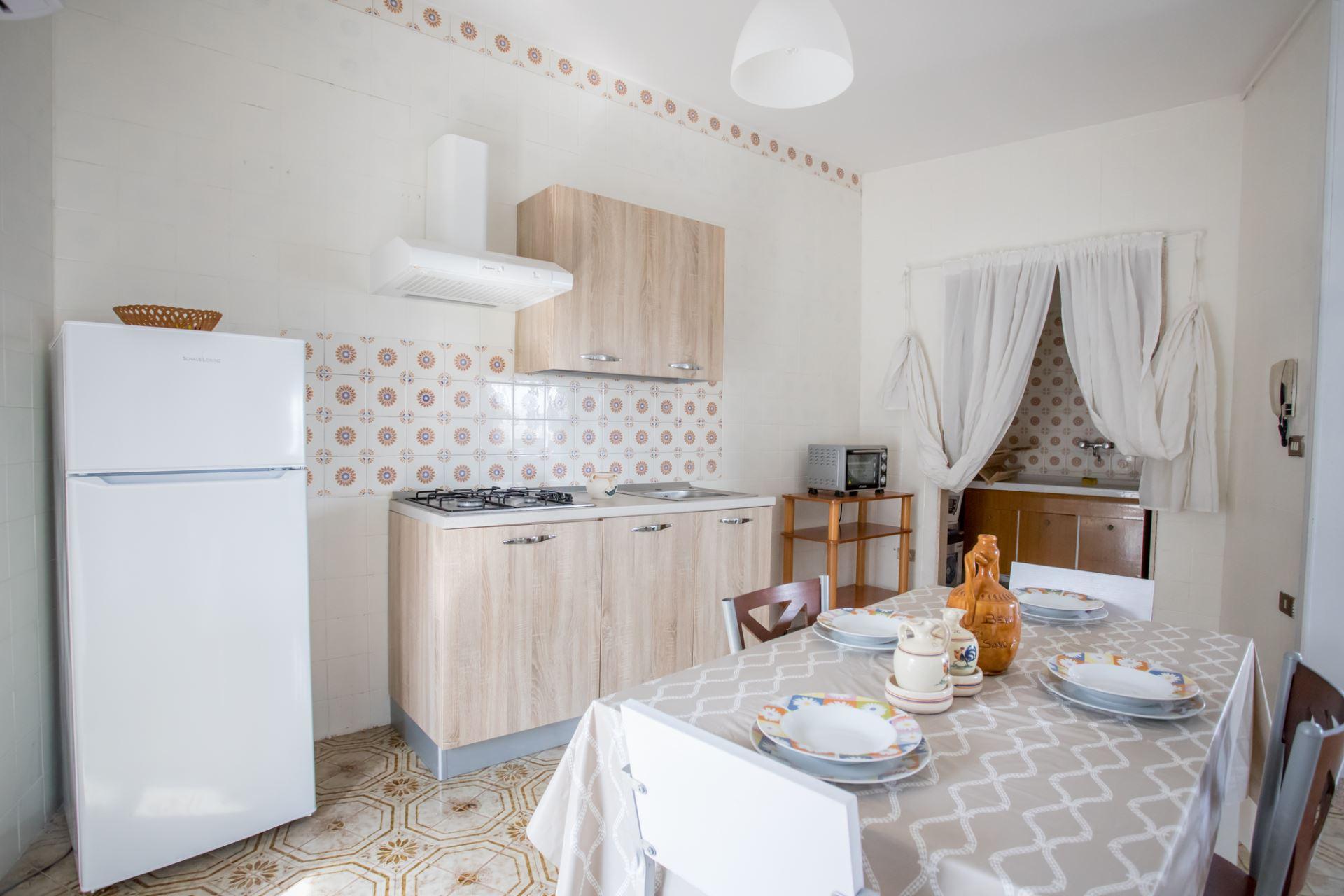 Appartamento Valentina, 250 metri dalla spiaggia