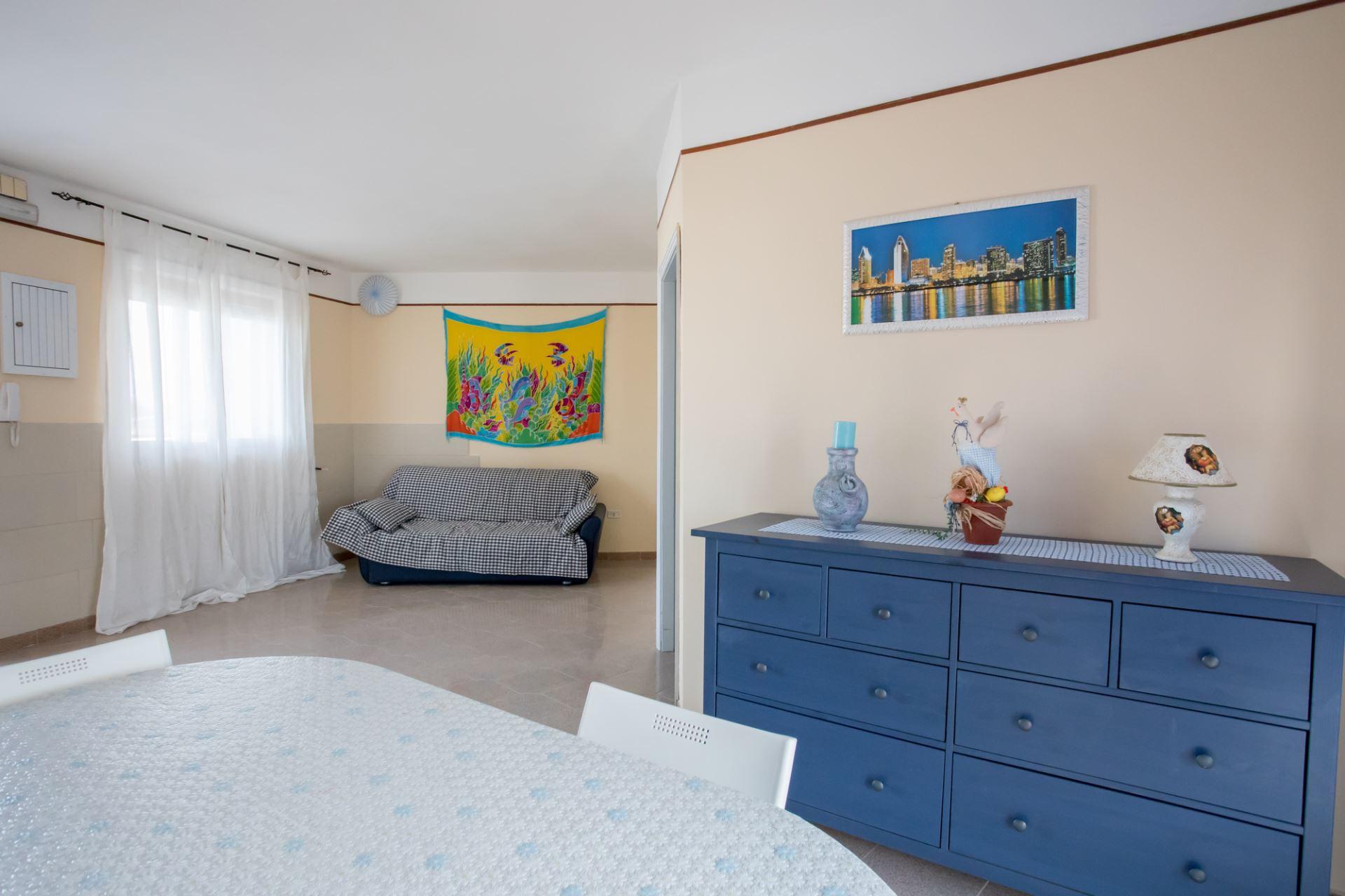 Appartamento Lucilla, 250 metri dalla spiaggia